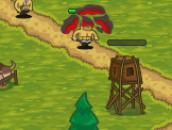 Island Defense: Защита острова
