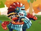Hero Simulator: Idle Adventures - Закликай героя