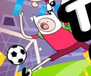 Toon Cup: Мультяшный футбол