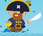 Pirate Swap: Пиратские вещи