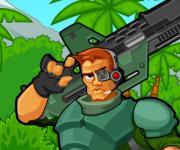 Fury Clicker: Яростная перестрелка