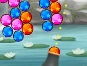Bundle Bubbles: Связка шариков