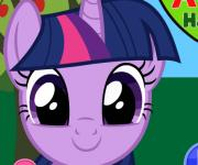 Twilight Sparkle Apple Harvest: Урожай Твайлайт