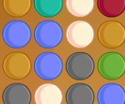 Candy Ball 3xb: Одинаковые конфеты