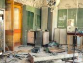 Escape Game Ruined Hospital 1