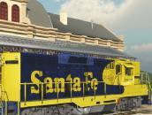 Epic Trains 3: Эпичный поезд