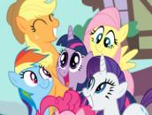 My Little Pony Bounce: Прыжки с Пони