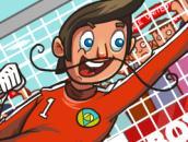 Ragdoll Goalie: Кукленный футбол