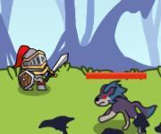 Guardian Saga: The Dark Forest