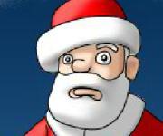 Santa's Chimney Trouble: Путь Санты