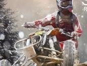 Snow Racing ATW: Снежный квадроцикл