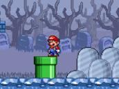 Super Mario Star Scramble 2 Ghost Island