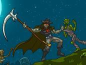 Scarecrow: Борец с нечистью