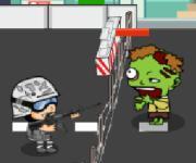 Zombie City Hold: Город Зомби