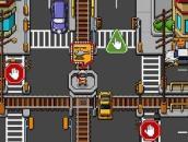 Traffic Mania: Честный Гаишник