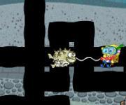 Губка Боб: Охота на подводного монстра