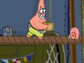 Sponge Bob Best Day Ever: Лучший день Губки Боба