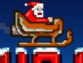 Ho Ho Ride: Новогодние сани