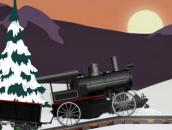 Christmas Train Cargo: Новогодний поезд