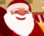Christmas Santa Shop
