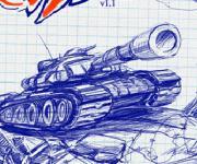 Tank Survive: Выжить в танке