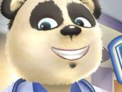 Panda Doctor: Лечим панду