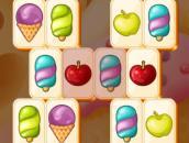 Sugar Mahjong: Сладкий маджонг