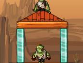 Zombie Demolisher 4: Уничтожитель зомби