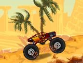 Mad Truck Challenge 3: Безумные джипы