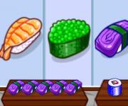 Sushi Switch: Собери суши