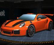 Super Speed Racer: Реактивный гонщик