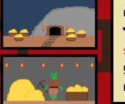 Idle Dungeon Master: Копатель пещеры