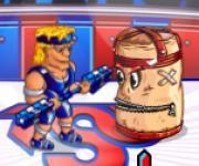 Total Smashout: Месилово на ринге