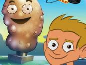 Greetings from Potato Island: Остров тайн