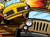 Crazy Wheels: Сумасшедшие колеса