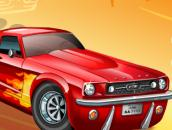 Rich Cars Game: Крутые тачки