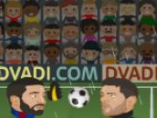 Football Heads Champions League 2016-2017