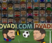 Football Heads Champions League 2016-2017
