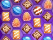 Candy Galaxy: Галактика сладостей