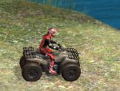 ATV Beach - Пляжный квадроцикл