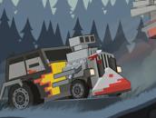 Uphill Extreme Racing: Экстрим по бездорожью