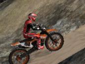 Moto Trials Junkyard: Мото забег на свалке