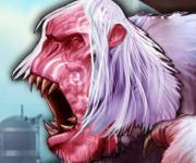 Yeti Rampage: Ярость Йети