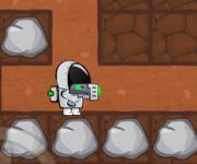 Astrodigger Mobile: Космический копатель