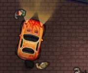 Undead Drive: Задави зомби