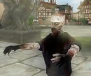 Zombies vs Berserk - Зомби и Берсерки