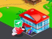 Airport Buzz: Будни аэропорта