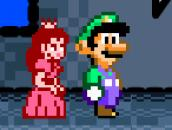 Mario World Overrun: Защита замка Марио