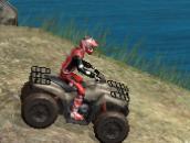 ATV Beach 2 - Пляжные квадроциклы