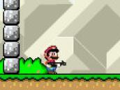 Super Mario Hardcore: Хардкорный Марио